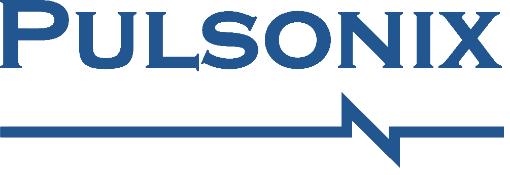 Pulsonix Logo